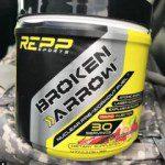 Broken Arrow™ ELITE Pre-Workout