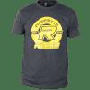 Repp Sports Seal T-Shirt Mens - S