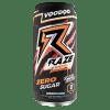 RAZE Energy (12ct) - Case of 12, Voodoo