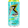 RAZE Energy (12ct) - Case of 12, Baja Lime