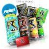 RAZE Energy Sample 4 Pack